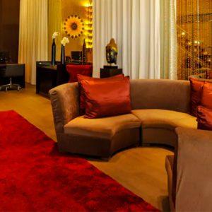 luxury Mexico holiday Packages Paradisus Playa Del Carmen La Perla Lounge