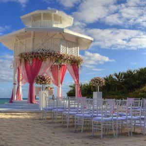 Mexico Honeymoon Packages Paradisus Playa Del Carmen La Perla Wedding 2