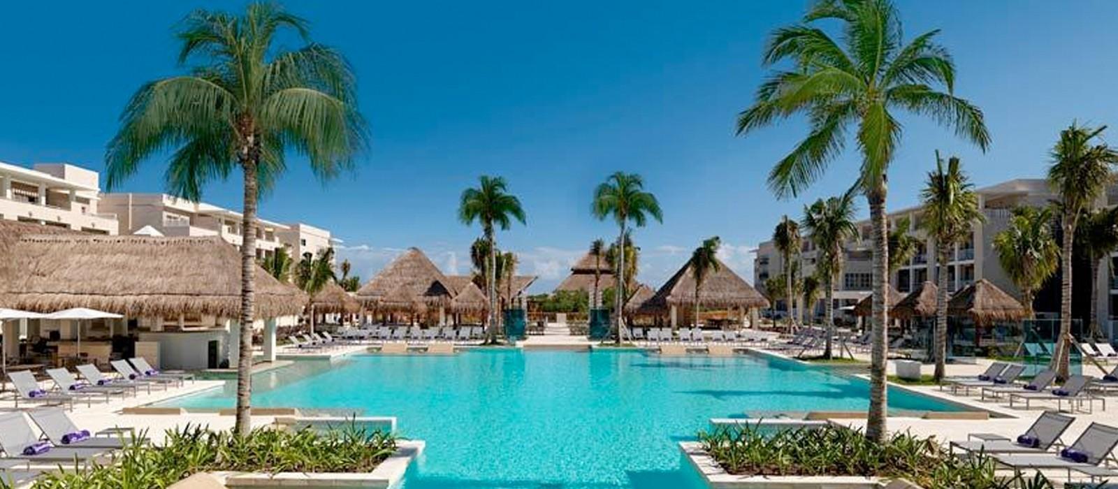 Mexico holidays - Paradisus La Perla - Header