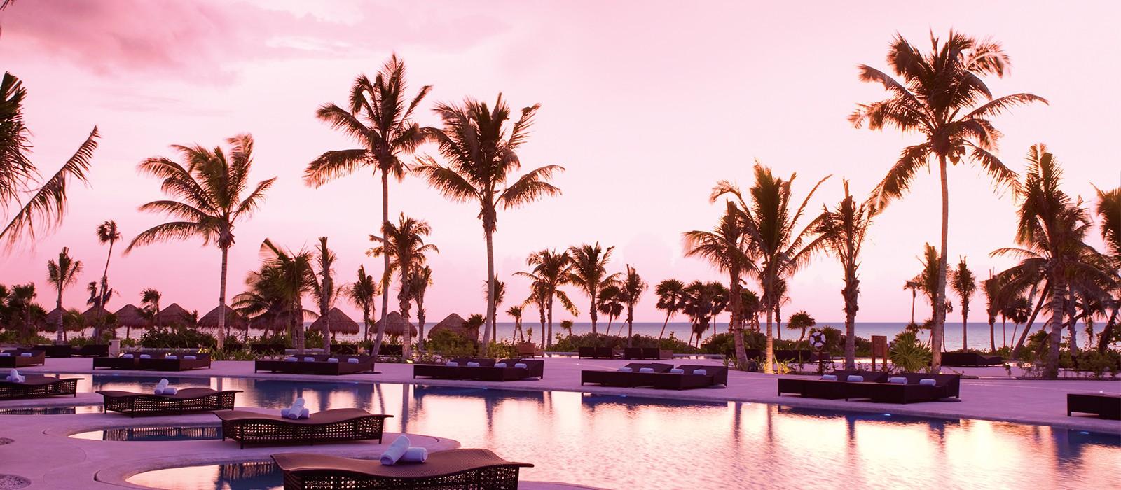 Mexico holidays - Secrets Maroma Beach - Header