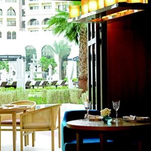 Mijana - the Ritz Carlton Abu Dhabi Grand Canal - Luxury Abu Dhabi holidays