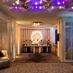 New York Honeymoon Packages W Times Square New York Bar 2