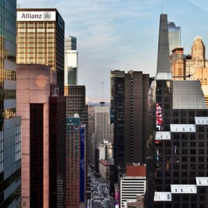 New York Honeymoon Packages W Times Square New York Views