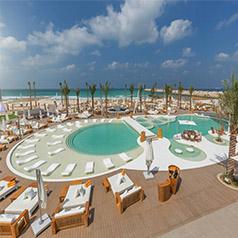 Nikki Beach Resort And Spa Luxury Dubai Honeymoon Packages Thumbnail