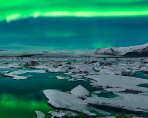 Northen Lights - Page - thumbnail