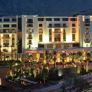 One&Only Cape Town South Africa Honeymoon Exterior