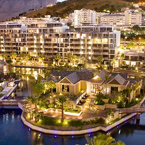 One&Only Cape Town South Africa Honeymoon Hotel