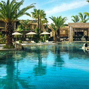 One&Only Cape Town South Africa Honeymoon Pool
