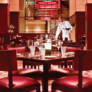 One&Only Cape Town South Africa Honeymoon Restaurant