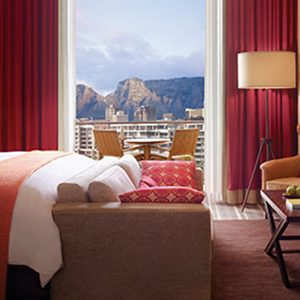 One&Only Cape Town South Africa Honeymoon Room