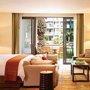 One&Only Cape Town South Africa Honeymoon Suite