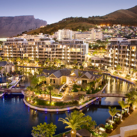 One&Only Cape Town South Africa holiday packages Thumbnail