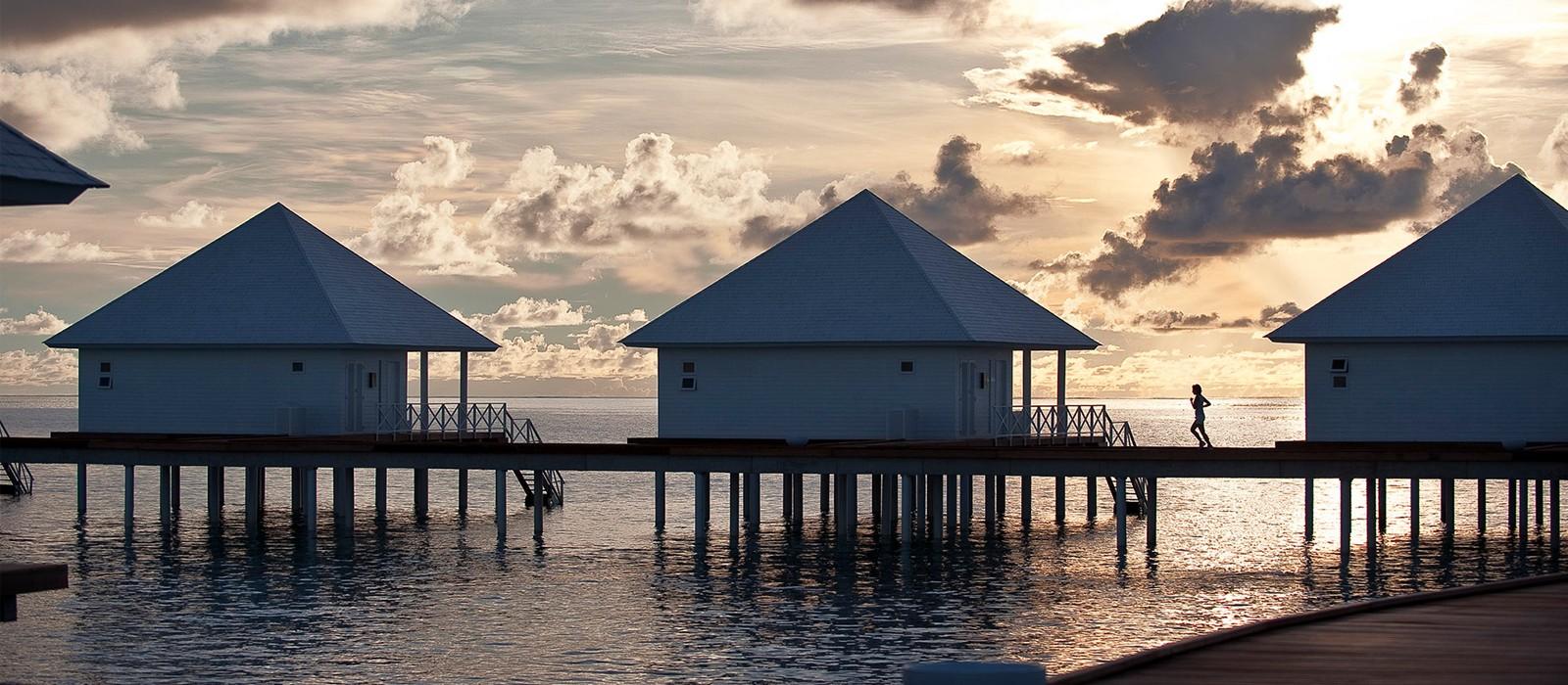 PD header - Diamonds Thudufushi - beach