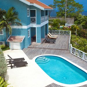 POOL Butler Village Oceanview One Bedroom Poolside Villa Suite Sandals Ochio Rios Jamaica