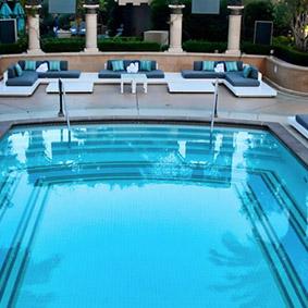 Palazzo - Luxury Las Vegas Holidays - Thumbnail