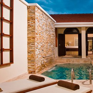 Pool Sandals Ochio Rios Butler Village Honeymoon Romeo & Juliet Sanctuary One Bedroom Villa Suite With Private Pool