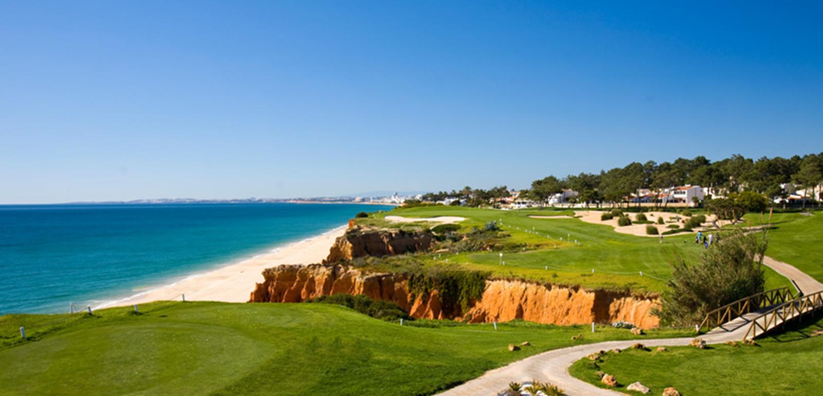 Portugal Holidays - Hilton Vilamoura - Header