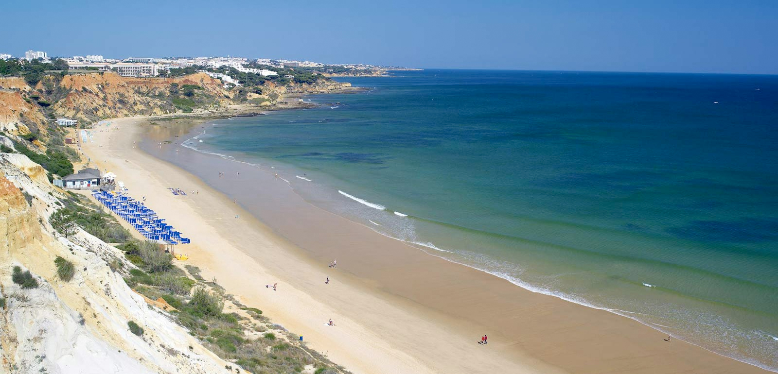 Portugal Holidays - Sheraton Algarve - Header