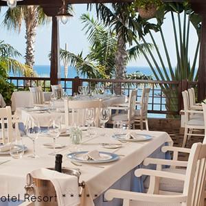 Princesa Yaiza Suite Hotel - restaurant