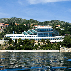Radisson Blu Dubrovnik - thumbnail