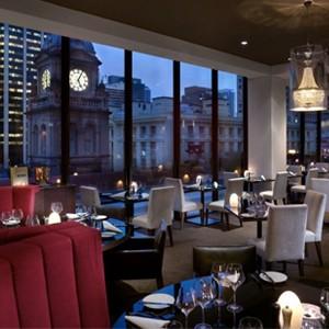 Restaurant - Sofitel Brisbane - Luxury Australia Holidays