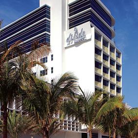 Ritz Carlton South Beach - miami honeymoon - thumbnail