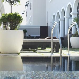 Ritz-Carlton Abu Dhabi Grand Canal - abu dhabi luxury holidays - spa