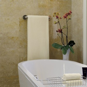 Ritz-Carlton Abu Dhabi Grand Canal - abu dhabi luxury holidays - suite