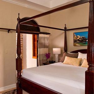 Sandals Ochio Rios Butler Village Honeymoon Romeo & Juliet Sanctuary One Bedroom Villa Suite With Private Pool