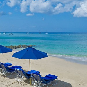 Sandpiper - Barbados holidays Packages - beach