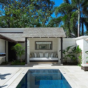Sandpiper - Barbados holidays Packages - pool