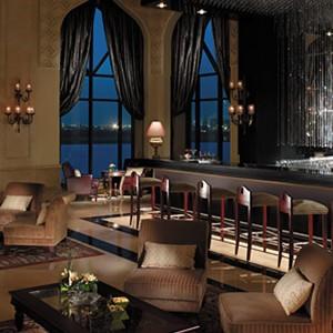 Shangri-La Abu Dhabi - Abu Dhabi Honeymoon Packages - bar
