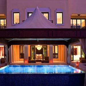 Shangri-La Abu Dhabi - Abu Dhabi Honeymoon Packages - private residence