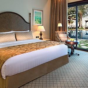 Shangri-La Abu Dhabi - Abu Dhabi Honeymoon Packages - room