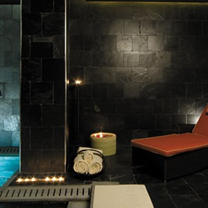 Shangri-La Abu Dhabi - Abu Dhabi Honeymoon Packages - spa