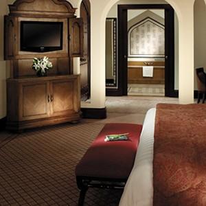 Shangri-La Abu Dhabi - Abu Dhabi Honeymoon Packages - suite