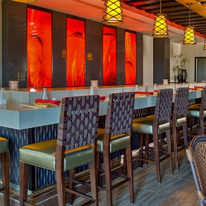 Soy Sushi Bar - Sandals Ochi Beach Resort jamaica - Luxury Jamaica Holidays