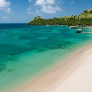 luxury St Lucia holiday Packages Sandals Grande St Lucian Resort Beach 6