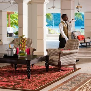 luxury St Lucia holiday Packages Sandals Grande St Lucian Resort Butler 4