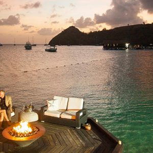 luxury St Lucia holiday Packages Sandals Grande St Lucian Resort Dining 14