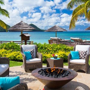 luxury St Lucia holiday Packages Sandals Grande St Lucian Resort Dining 4