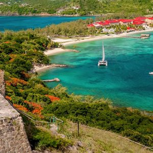 luxury St Lucia holiday Packages Sandals Grande St Lucian Resort Gardens 2
