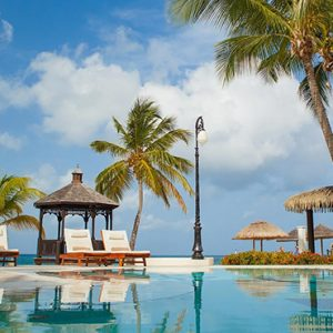 luxury St Lucia holiday Packages Sandals Grande St Lucian Resort Pool 6