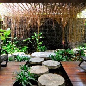 Thailand Honeymoon Packages The Tongsai Bay, Koh Samui Prana Spa