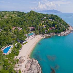 Thailand Honeymoon Packages The Tongsai Bay, Koh Samui Thumbnail