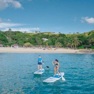 Thailand Honeymoon Packages The Tongsai Bay, Koh Samui Watersports1