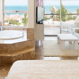 The Beloved Hotel Playa Mujeres - Mexico holidays Packages - bathroom