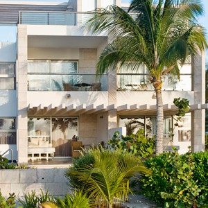 The Beloved Hotel Playa Mujeres - Mexico holidays Packages - exterior