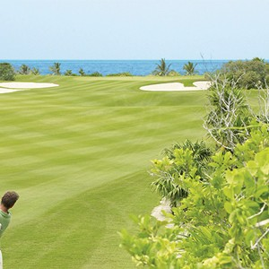 The Beloved Hotel Playa Mujeres - Mexico holidays Packages - golf