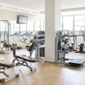 The Beloved Hotel Playa Mujeres - Mexico holidays Packages - gym